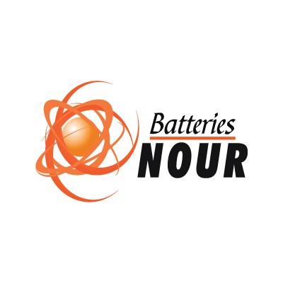 Batteries-Nour